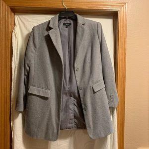 Ellis wool jacket